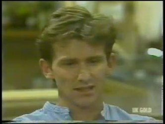 Danny Ramsay in Neighbours Episode 0228