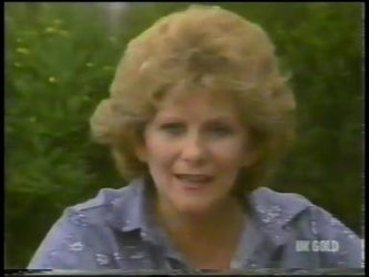 Madge Bishop in Neighbours Episode 0228