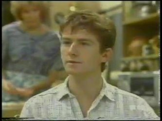 Madge Bishop, Danny Ramsay in Neighbours Episode 0229