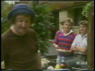 Max Ramsay, Shane Ramsay, Danny Ramsay in Neighbours Episode 0229