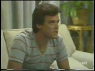 Paul Robinson in Neighbours Episode 0230