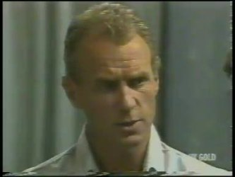Jim Robinson in Neighbours Episode 0230