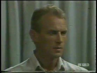 Jim Robinson in Neighbours Episode 0231