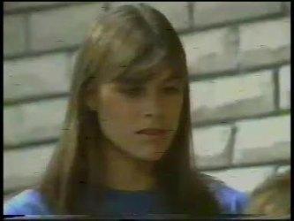Zoe Davis in Neighbours Episode 0231