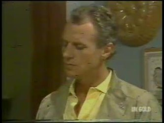 Jim Robinson in Neighbours Episode 0232
