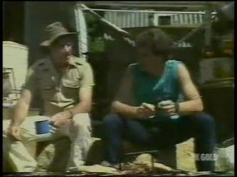 Jack Lassiter, Paul Robinson in Neighbours Episode 0232