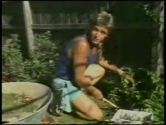 Shane Ramsay in Neighbours Episode 0232