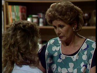 Charlene Mitchell, Madge Bishop in Neighbours Episode 0237