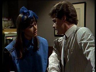 Zoe Davis, Paul Robinson in Neighbours Episode 0237