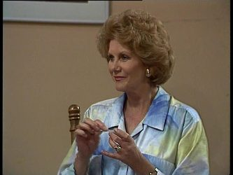 Madge Bishop in Neighbours Episode 0245