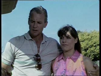 Jim Robinson, Zoe Davis in Neighbours Episode 0248