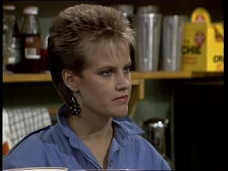 Daphne Lawrence in Neighbours Episode 0248