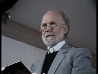 Clergyman in Neighbours Episode 0248