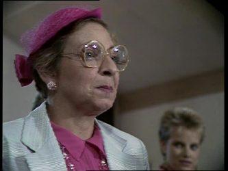 Eileen Clarke, Daphne Lawrence in Neighbours Episode 0248