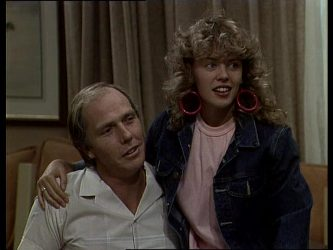 Fred Mitchell, Charlene Mitchell in Neighbours Episode 0248