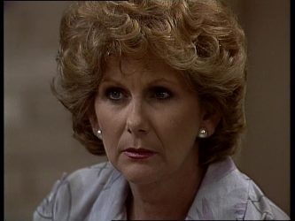 Madge Bishop in Neighbours Episode 0248