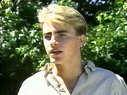 Nick Page in Neighbours Episode 0936