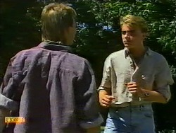 Skinner, Nick Page in Neighbours Episode 0937
