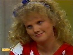 Sharon Davies in Neighbours Episode 0937