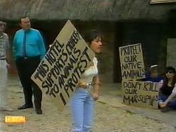 Kerry Bishop in Neighbours Episode 0937