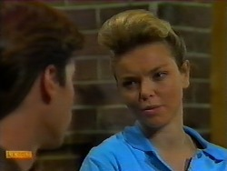 Mike Young, Jenny Owens in Neighbours Episode 0938