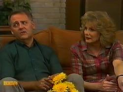 Harold Bishop, Madge Bishop in Neighbours Episode 0938
