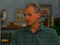 Jim Robinson in Neighbours Episode 0938