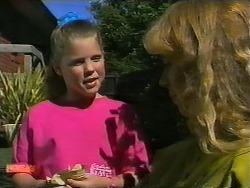 Katie Landers, Jane Harris in Neighbours Episode 0939