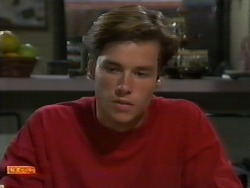 Mike Young in Neighbours Episode 0940