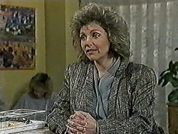 Beverly Marshall in Neighbours Episode 1021