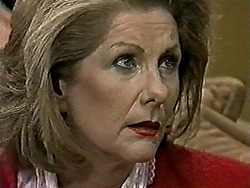 Madge Bishop in Neighbours Episode 1021
