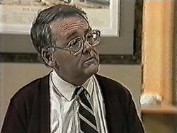 Harold Bishop in Neighbours Episode 1022