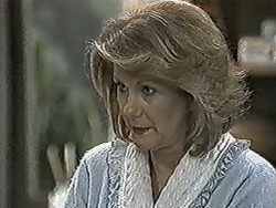 Madge Bishop in Neighbours Episode 1022
