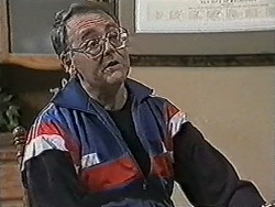 Harold Bishop in Neighbours Episode 1023