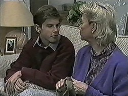 Todd Landers, Helen Daniels in Neighbours Episode 1023
