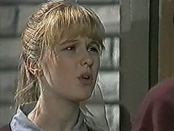 Melissa Jarrett in Neighbours Episode 1023