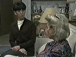 Hilary Robinson, Helen Daniels in Neighbours Episode 1025
