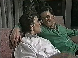 Gail Robinson, Paul Robinson in Neighbours Episode 1025