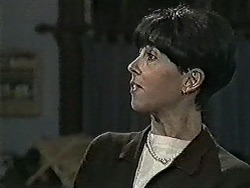 Hilary Robinson in Neighbours Episode 1025