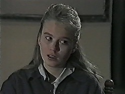 Bronwyn Davies in Neighbours Episode 1026