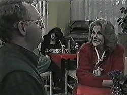 Harold Bishop, Madge Bishop in Neighbours Episode 1027