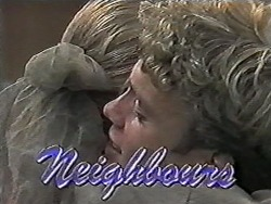 Bronwyn Davies, Henry Ramsay in Neighbours Episode 1027