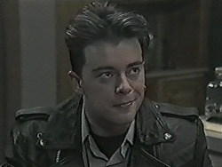 Matt Robinson in Neighbours Episode 1028