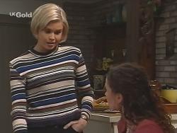 Joanna Hartman, Cody Willis in Neighbours Episode 2461
