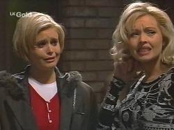 Joanna Hartman, Annalise Hartman in Neighbours Episode 2462