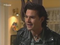 Sam Kratz in Neighbours Episode 2462