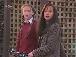 Libby Kennedy, Susan Kennedy in Neighbours Episode 2462