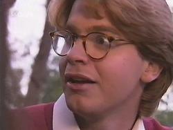 Brett Stark in Neighbours Episode 2462
