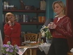 Helen Daniels, Jen Handley in Neighbours Episode 2462