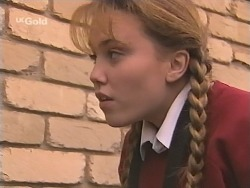 Libby Kennedy in Neighbours Episode 2462